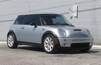 2003 Mini Hardtop S Hollywood, Florida 13