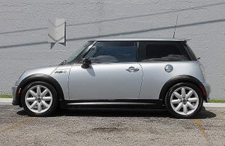 2003 Mini Hardtop S Hollywood, Florida 9