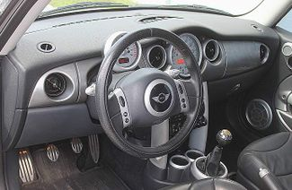 2003 Mini Hardtop S Hollywood, Florida 14