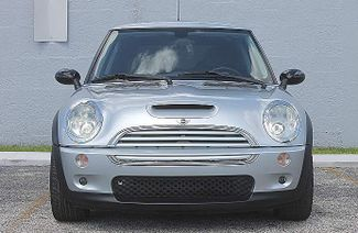 2003 Mini Hardtop S Hollywood, Florida 34