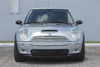 2003 Mini Hardtop S Hollywood, Florida 12