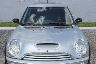 2003 Mini Hardtop S Hollywood, Florida 31