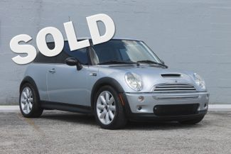 2003 Mini Hardtop S Hollywood, Florida