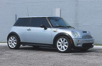 2003 Mini Hardtop S Hollywood, Florida 28