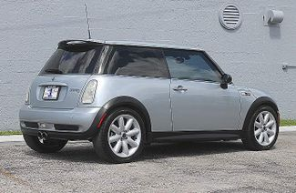 2003 Mini Hardtop S Hollywood, Florida 4
