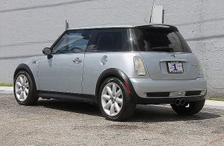 2003 Mini Hardtop S Hollywood, Florida 7