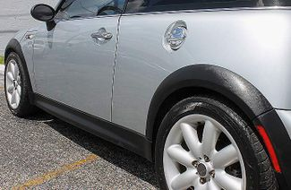 2003 Mini Hardtop S Hollywood, Florida 8