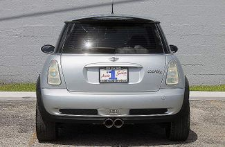 2003 Mini Hardtop S Hollywood, Florida 35