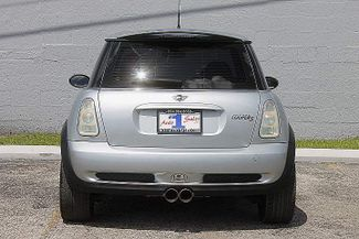 2003 Mini Hardtop S Hollywood, Florida 6