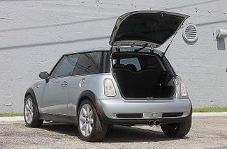 2003 Mini Hardtop S Hollywood, Florida 29