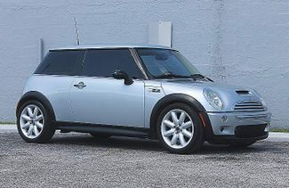 2003 Mini Hardtop S Hollywood, Florida 1