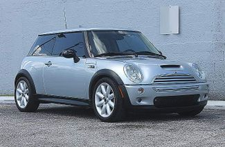 2003 Mini Hardtop S Hollywood, Florida 33