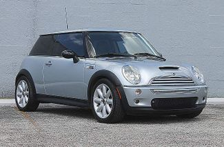 2003 Mini Hardtop S Hollywood, Florida 37