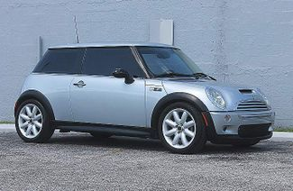 2003 Mini Hardtop S Hollywood, Florida 41