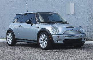 2003 Mini Hardtop S Hollywood, Florida 42