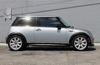 2003 Mini Hardtop S Hollywood, Florida 3