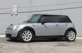 2003 Mini Hardtop S Hollywood, Florida 23