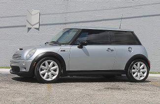 2003 Mini Hardtop S Hollywood, Florida 10
