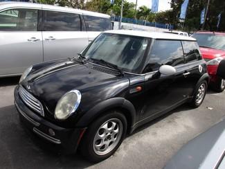 2003 Mini Hardtop Miami, Florida