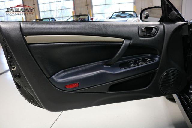2003 Mitsubishi Eclipse GTS Merrillville, Indiana 21
