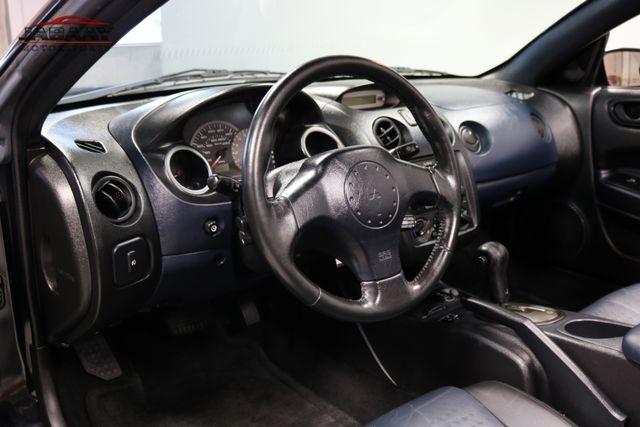 2003 Mitsubishi Eclipse GTS Merrillville, Indiana 9