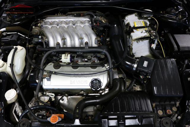 2003 Mitsubishi Eclipse GTS Merrillville, Indiana 8