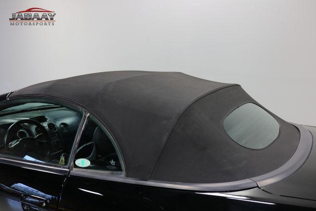 2003 Mitsubishi Eclipse GTS Merrillville, Indiana 26