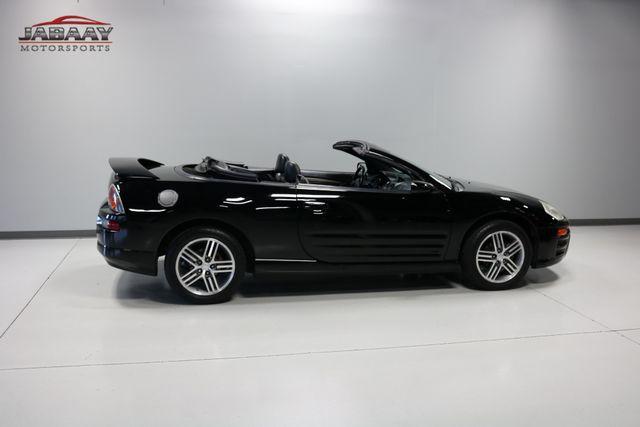 2003 Mitsubishi Eclipse GTS Merrillville, Indiana 39
