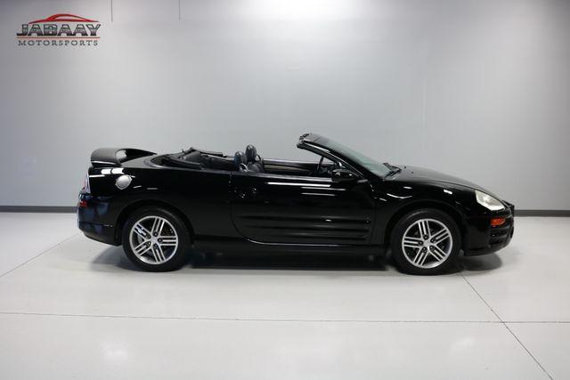2003 Mitsubishi Eclipse GTS Merrillville, Indiana 40