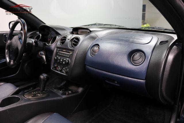 2003 Mitsubishi Eclipse GTS Merrillville, Indiana 16