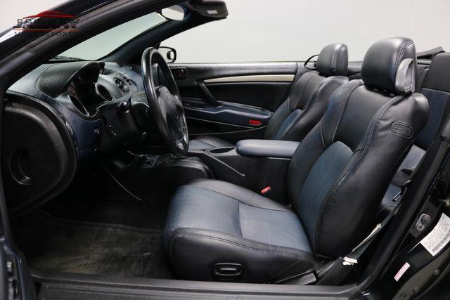 2003 Mitsubishi Eclipse GTS Merrillville, Indiana 10