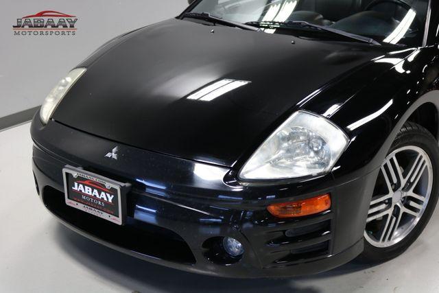 2003 Mitsubishi Eclipse GTS Merrillville, Indiana 28