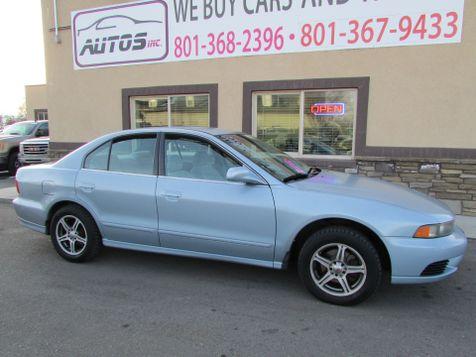 2003 Mitsubishi Galant ES in , Utah