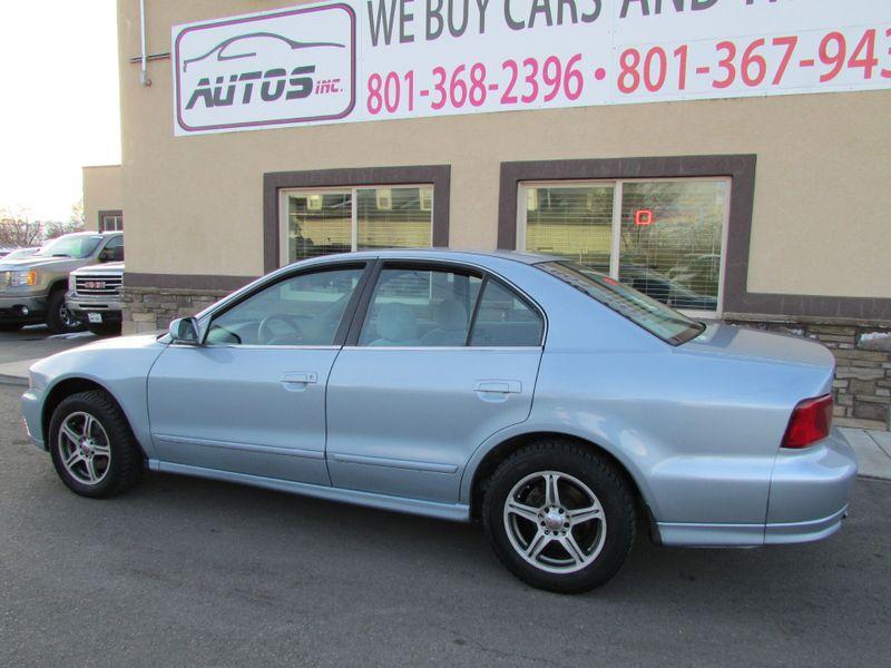 2003 Mitsubishi Galant ES  city Utah  Autos Inc  in , Utah
