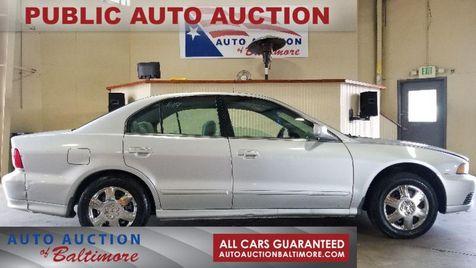 2003 Mitsubishi GALANT  | JOPPA, MD | Auto Auction of Baltimore  in JOPPA, MD