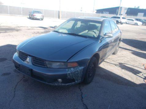 2003 Mitsubishi Galant ES in Salt Lake City, UT