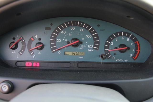 2003 Mitsubishi Galant ES Santa Clarita, CA 17