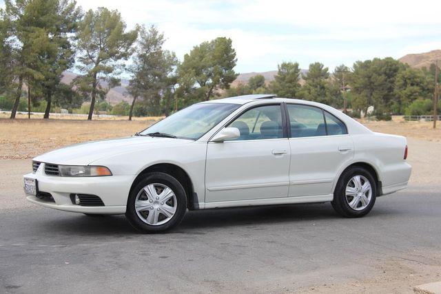 2003 Mitsubishi Galant ES Santa Clarita, CA 1