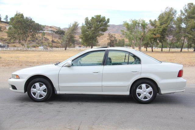2003 Mitsubishi Galant ES Santa Clarita, CA 11