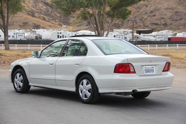 2003 Mitsubishi Galant ES Santa Clarita, CA 5