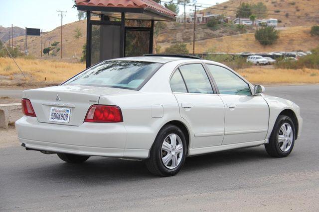 2003 Mitsubishi Galant ES Santa Clarita, CA 6