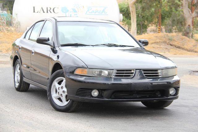 2003 Mitsubishi Galant LS Santa Clarita, CA 3