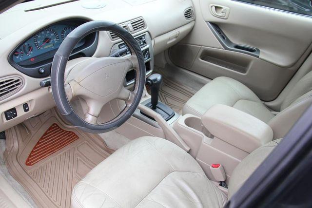 2003 Mitsubishi Galant LS Santa Clarita, CA 8
