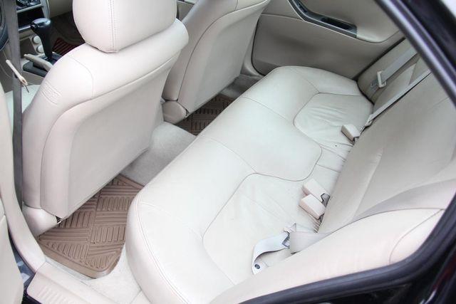 2003 Mitsubishi Galant LS Santa Clarita, CA 14