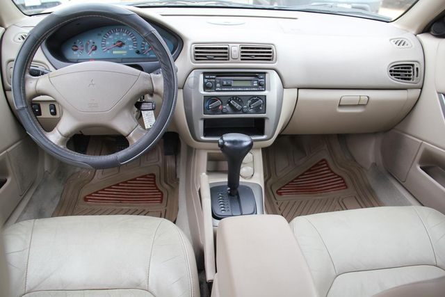 2003 Mitsubishi Galant LS Santa Clarita, CA 7