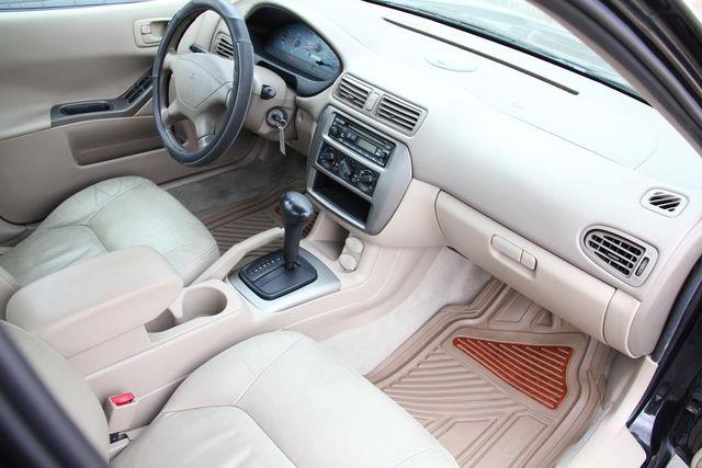 2003 Mitsubishi Galant LS Santa Clarita, CA 9