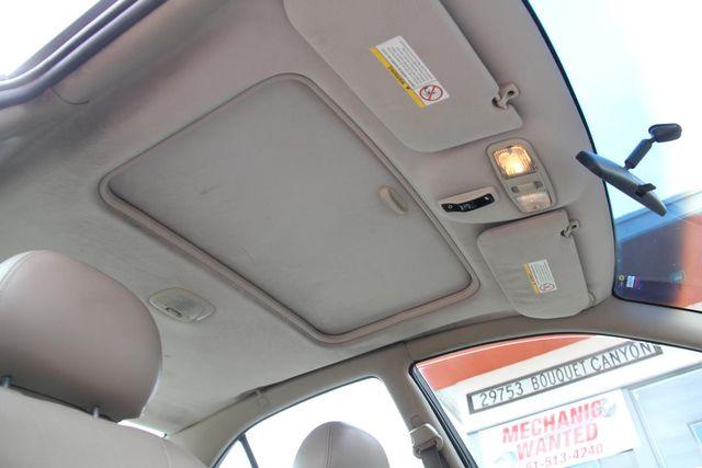 2003 Mitsubishi Galant LS Santa Clarita, CA 19