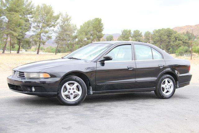 2003 Mitsubishi Galant LS Santa Clarita, CA 1
