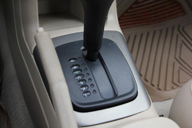 2003 Mitsubishi Galant LS Santa Clarita, CA 25