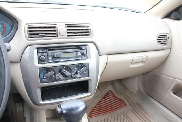 2003 Mitsubishi Galant LS Santa Clarita, CA 18